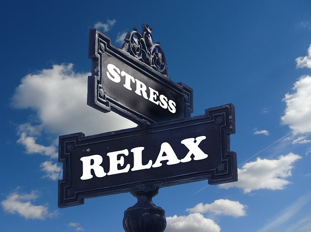 Stress-Relax from Pixabay