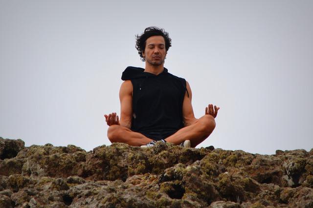 meditation-909301_640 from Pixabay.com