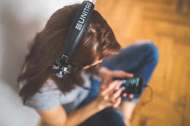 music-791631_640 from Pixabay.com