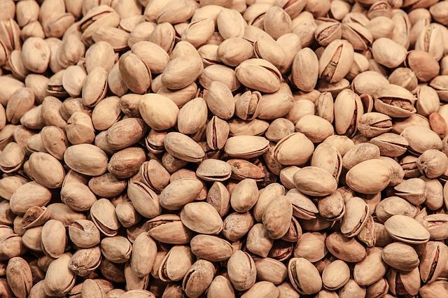 pistachio-428544_640 from Pixabay.com