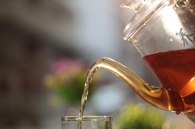 tea-557447_640 from Pixabay.com